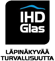 IHD Glas logo
